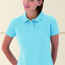 Ladies Poly/Cotton Polo