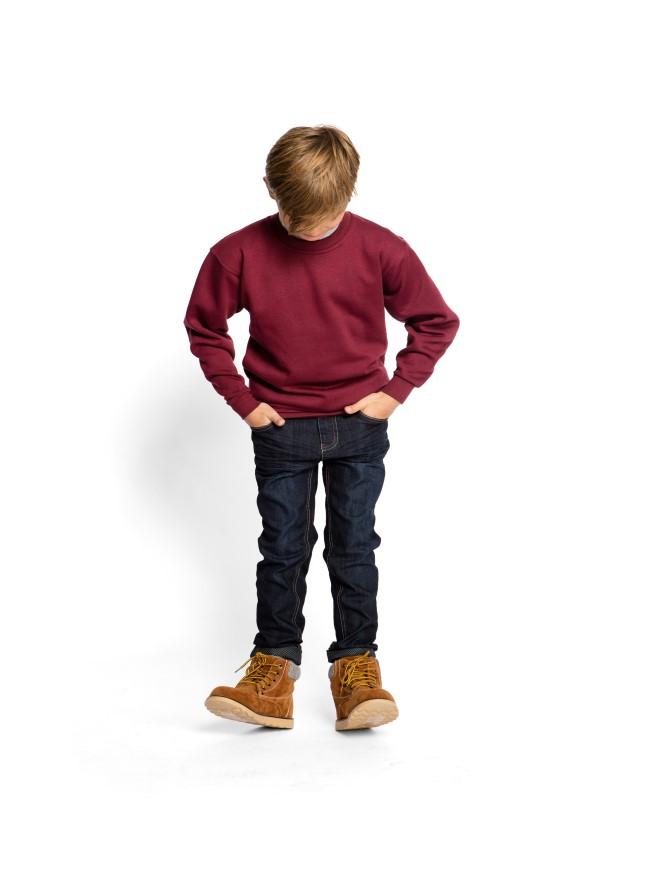 Uneek Childrens Sweatshirt