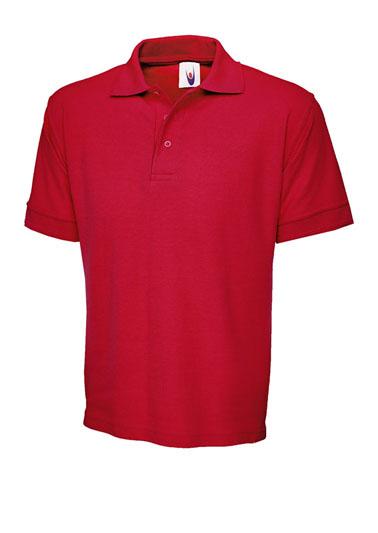 Premium Pique Polo Shirt