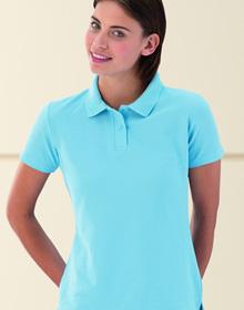 Ladies Poly/Cotton Polo