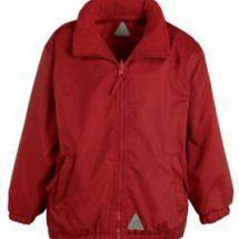 The Mistal Jacket