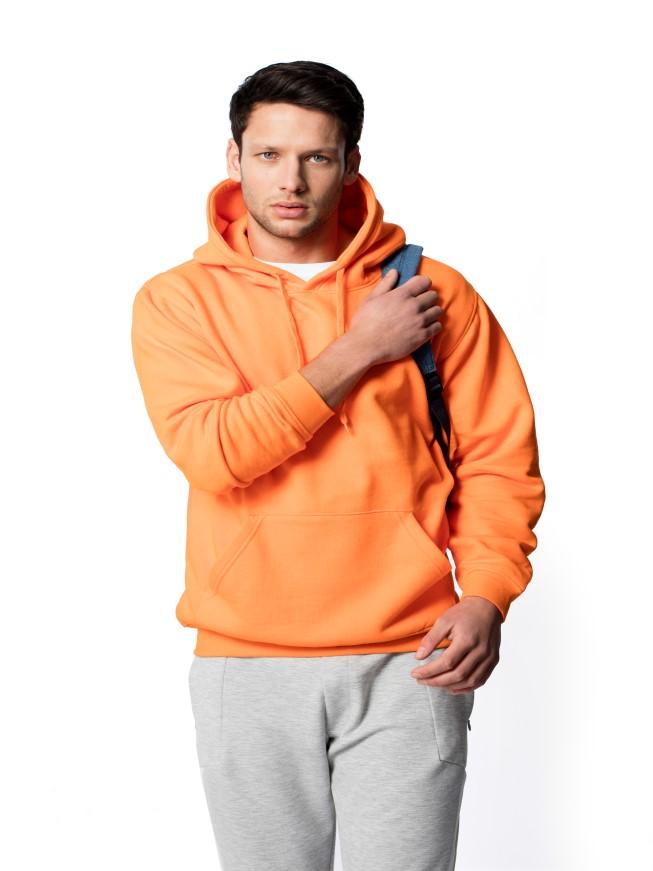 Classic Hooded Sweatshirt